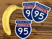 Promise of I-95 Vinyl Sticker photo