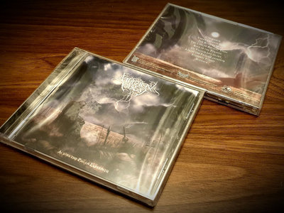Ethereal Forest - Across the Pagan Labyrinth - CD main photo