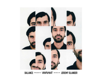 Limited 2x Vinyl Balance presents Vivrant (Signed) + Goodie Pack main photo