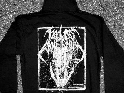 baws shirt vi - zipper hoodie main photo
