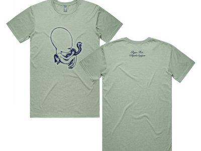Ágætis Byrjun - A Good Beginning (20th anniversary edition) T-Shirt main photo