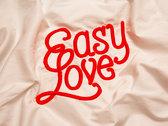 Easy Love Bomber Jacket photo