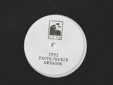 "Limited Edition 10"" Vinyl main photo"