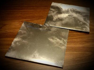 Blind Spite - Extinction Event - CD main photo