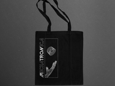 Perspective Tote Bag (limited edition) main photo