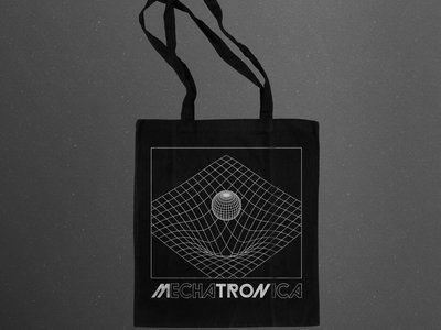 Foundation Tote Bag (limited edition) main photo