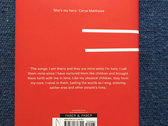 First Time Ever: A Memoir - hardback signed copy photo