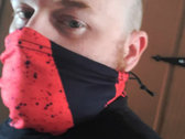 Foot Clan Ski Mask (Pre-Order) photo