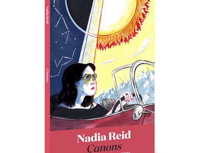 Nadia Reid - Canons: Complete Lyrics main photo