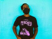 """""""Perched"""" LP + Shirt Bundle photo"""
