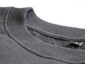 Suzanne Ciani's Sweater / Black (Unisex) photo
