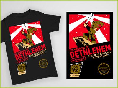 NES Shirt main photo