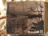 Pantheist- O Solitude CD photo