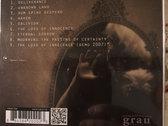 Pantheist- Journey Through Lands Unknown CD photo