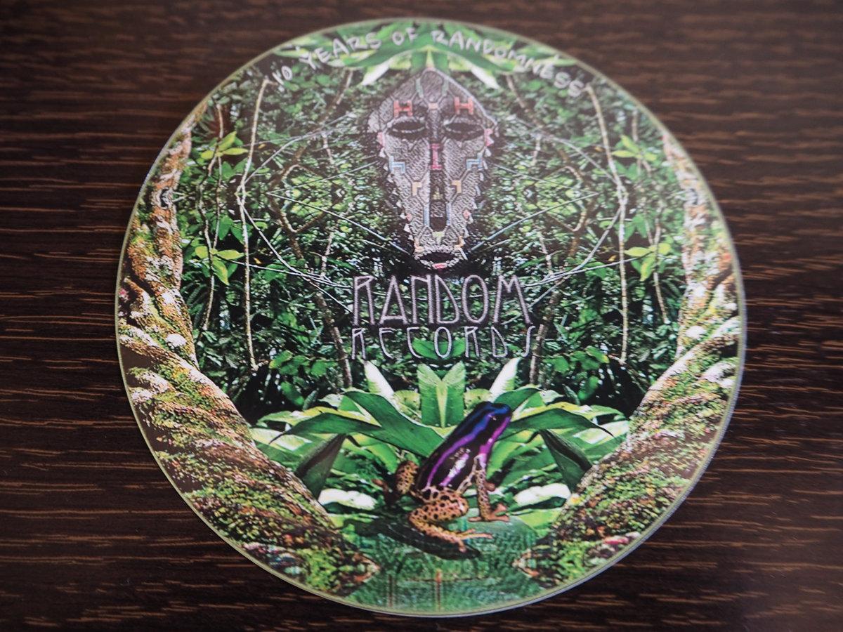 What Is Love Global Fish Mafia Remix Haddaway Random Records