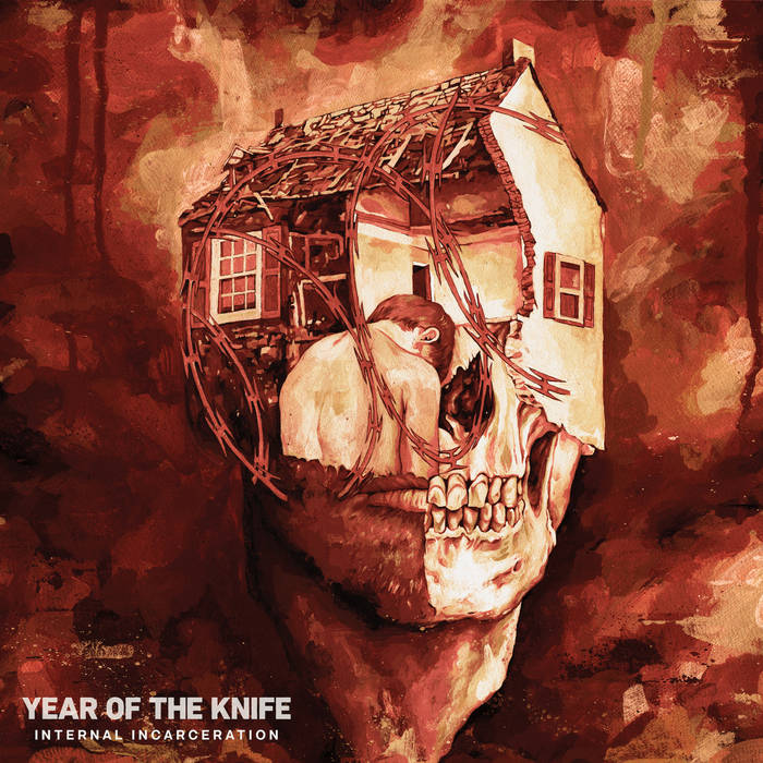 """Year of the Knife, """"Internal Incarceration"""""""
