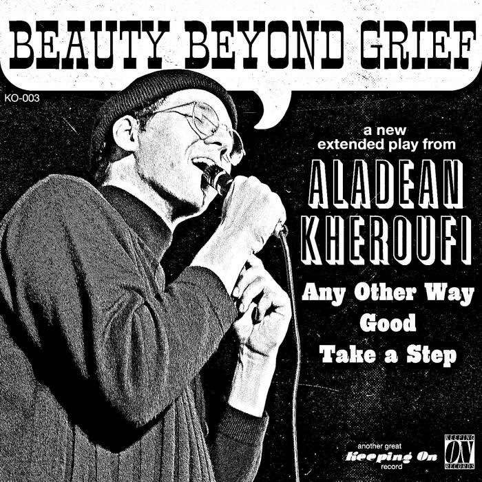"""Aladean Kheroufi, """"Beauty Beyond Grief"""""""