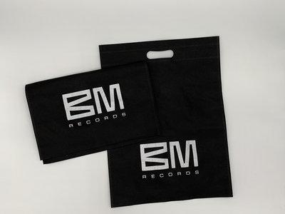 New brand Black TNT Tote Bag main photo