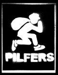 Pilfers image