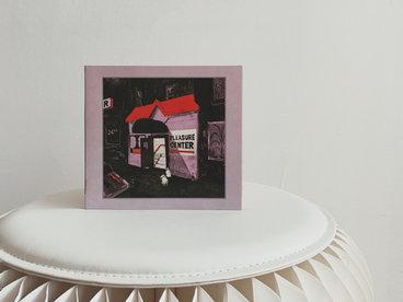 Compact Disc main photo