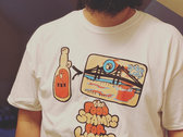 Food Stamps for Liquor T-Shirt photo