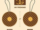 CG Coconut Air Freshener (3 Pack) photo