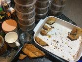 Moopie's Homemade Baklava (Three Pieces) photo