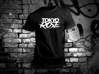TOKYO ROSE Logo (T-Shirt) main photo