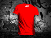 TOKYO ROSE Sigil ( Red T-Shirt) photo