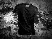TOKYO ROSE Sigil ( Black T-Shirt) photo