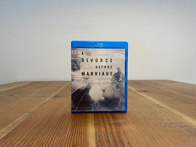 A Divorce Before Marriage documentary Blu-ray main photo