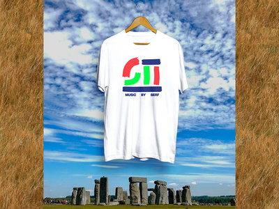 Stonehenge Design T-shirt main photo