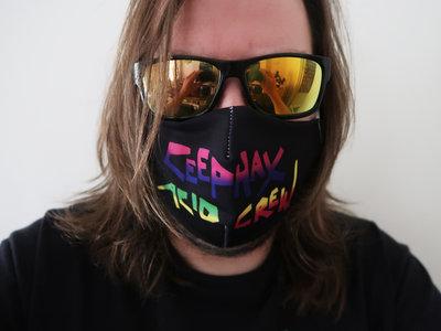 Ceephax Acid Crew Mask Maximum 3 units per order! main photo