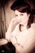 Katy Carr image