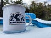 Enamel Mug photo