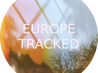 Europe - Tracked Shipping main photo