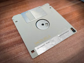 "Floppy Disk Limited Edition - ""New Shanghai"" photo"