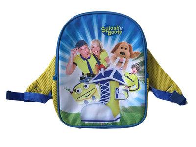 Splash'N Boots Backpack!!! main photo