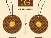 CG Coconut Air Freshener (6 Pack) photo