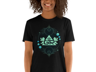 Universe Tee - Black Shirt main photo