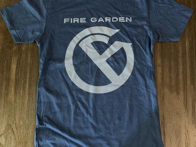 Fire Garden Logo T-shirt main photo