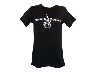 "Dessert Dwellers ""Life is Sweet"" Shirt main photo"