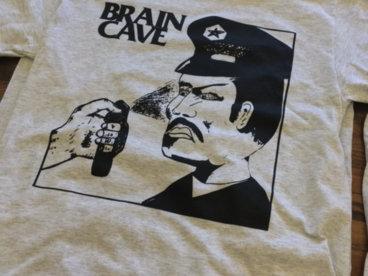 """Cop Spray"" Shirt main photo"