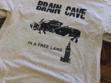 """""""Free in CLE?"""" Shirt main photo"""