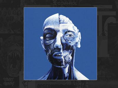 THRENODY - Bewildering Thoughts [25th anniversary vinyl edition] main photo