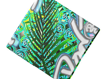 Tropical Spring Don Jaymor Bandana main photo