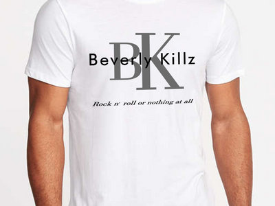 BK Men's Designer T-Shirt main photo