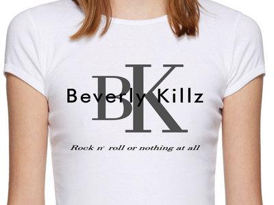 BK Women's Designer T-shirt main photo