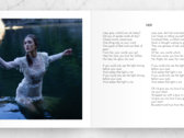"""Little Book Of Lyrics (high quality softcover book) + """"Sirens"""" album digital download! photo"""