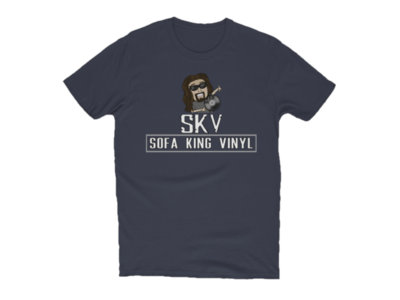SKV Caricature Tee main photo
